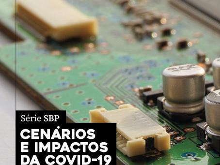 RAIO-X  |  Pandemia atinge 97% da Indústria Eletroeletrônica