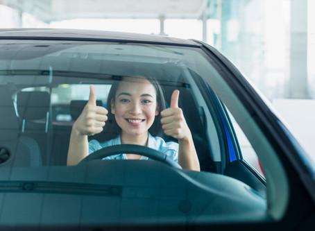 Concessionárias miram alvo para  motoristas de aplicativos em Curitiba