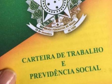 REVOGAÇÃO DA MEDIDA PROVISÓRIA 905, DE 11/11/2019