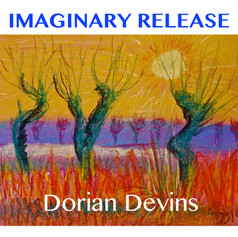 Imaginary Release cover