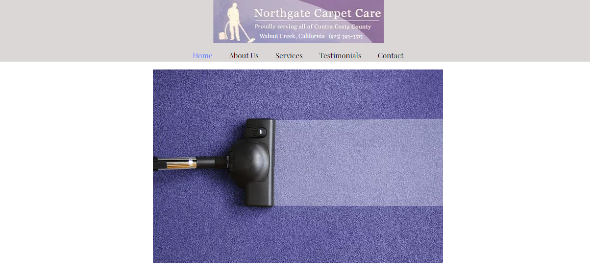 Northgate Carpet Care