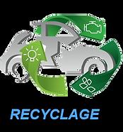 Recyclage, Démolition & Destruction des épaves à enlever auto par votre epaviste de Marseille