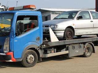 Mettre une voiture a la casse a Marseille : comment faire ?