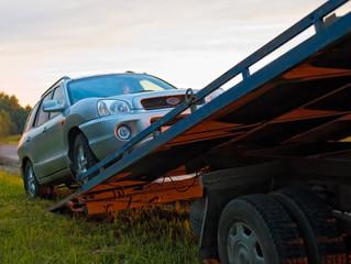 Vous avez une voiture Hs, une auto en panne, un camion hors d'usage..