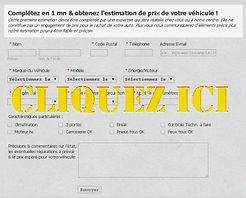 Auto Cash Rachat de voiture d'occasion roulante, en panne, hs, accidentée à Marseille et le 13