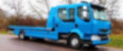 Enlevement Epave Marseille, Dépanneuse pour enlever les épaves de voiure et de camion à Marseille