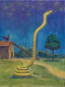 Tupac Amaru - Golden Snake