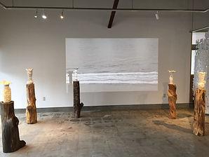art installation Mineo Mizuno