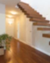 나무 계단
