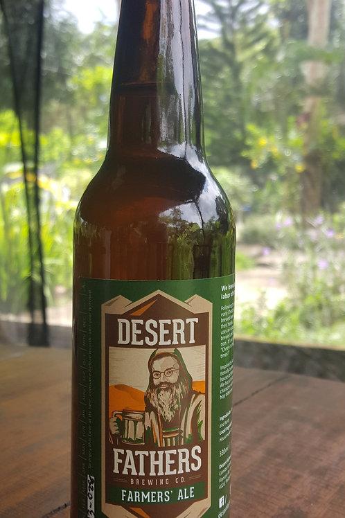 Farmer's Ale