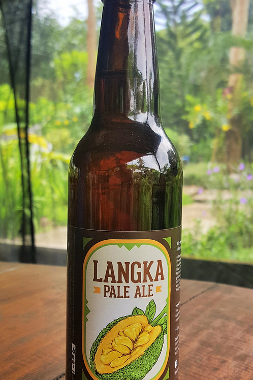 Langka Pale Ale (seasonal)