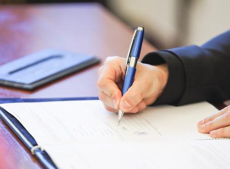 Urteile und Schlagzeilen iZm der Gültigkeit fremdhändiger Testamente sorgen für Verunsicherungen