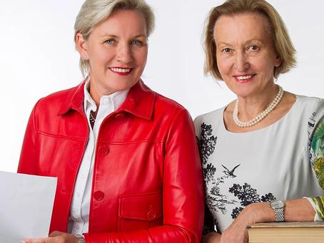 """Dr. Helga Rettig Strauss im Interview  über die Do's & Don'ts"""" im (Ver-)Erben"""