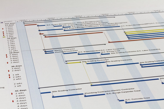 Secrets to mastering your project schedule.