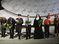 La Fenice - World Premiere