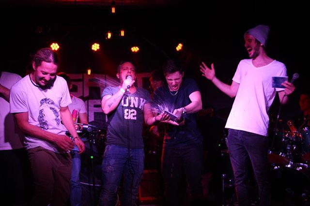 Giganto-Mattiu & Band
