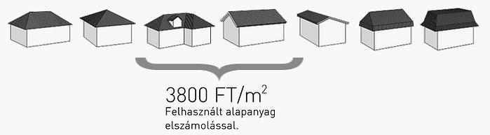 Palatető felújítás árak