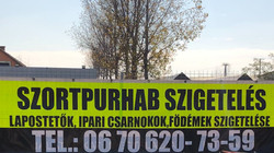 Purhab szigetelés