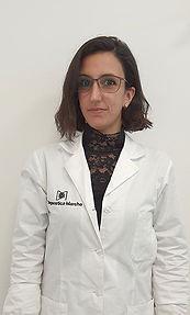 Dott.ssa Valeria Consoli