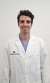 Dott. Matteo Nespeca