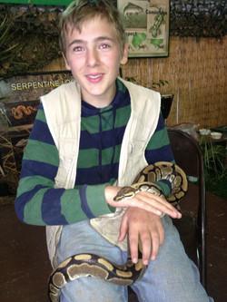 Brads World of Reptiles