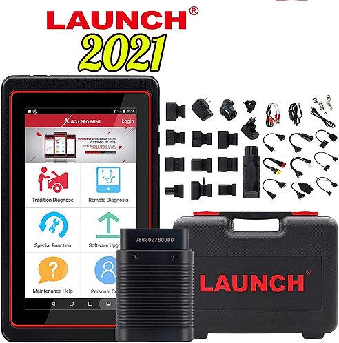 2021 Launch X431 Pros Mini Version 3.0