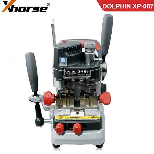 Xhorse Condor DOLPHIN XP-007 Key Cutting Machine