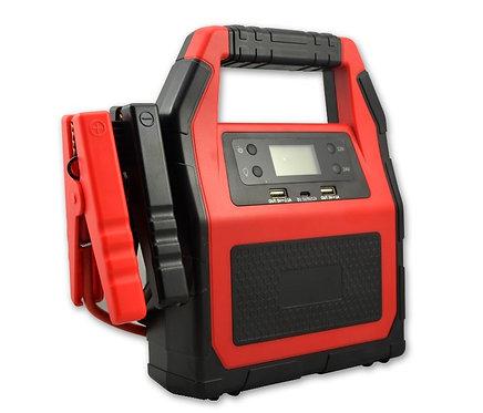 Carku 12Volts & 24Volts Car Battery Rechargeable Jump-Starter