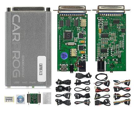 Car Prog ECU Chip Tunning