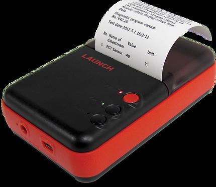 Launch X431 Mini Wifi Printer