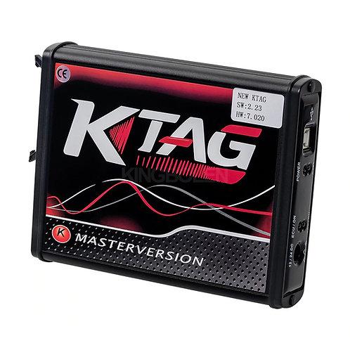 K-TAG