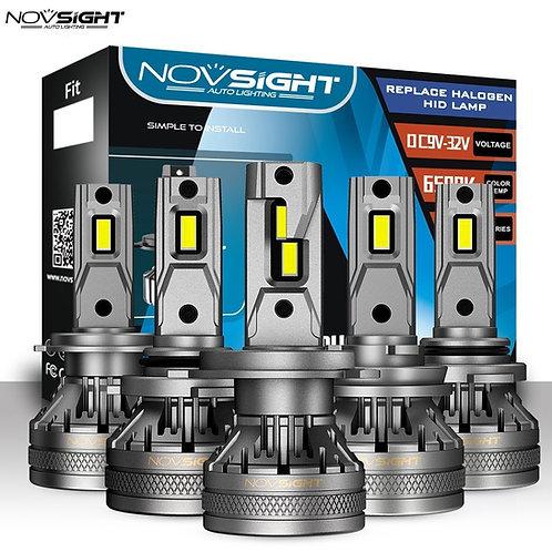 NovSight LED Car Headlight Bulbs