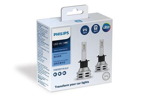Philips LED Car Headlight Bulbs