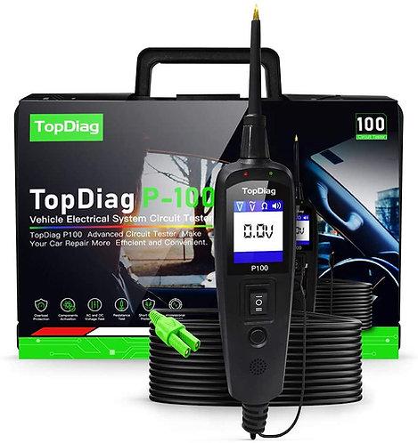 JDIAG P100 Automotive Electrical Circuit Tester