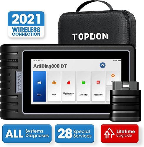 TOPDON Artdiag 800BT