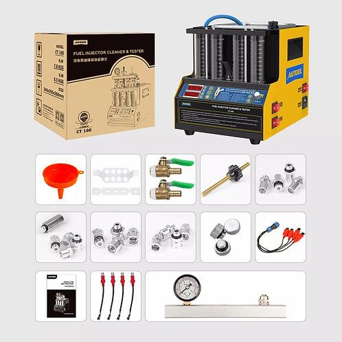 Ultrasonic  Injector Cleaner
