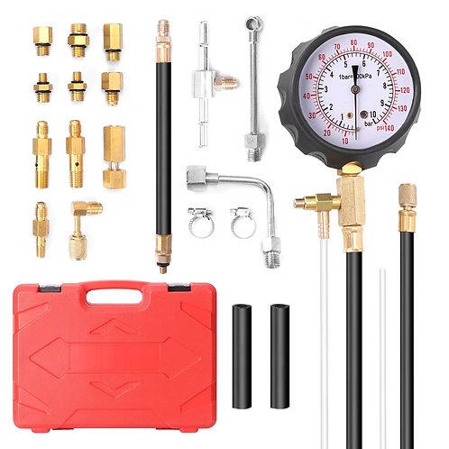 Fuel Pressure Tester Gauge