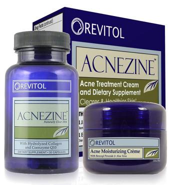 Acnezine by Revitol: Acne Treatment Review