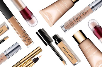The Top Concealers for 3 Major Skin Problems