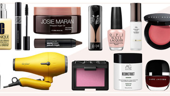 6 of the Best Beauty Buys for 2017: All Under £30!