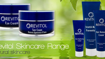Revitol Oatmeal Exfoliator: Our Review
