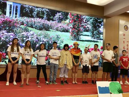 Fuzhou, China Trip: A Cultural & Educational Experience
