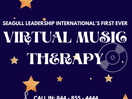 SLI Virtual Music Therapy