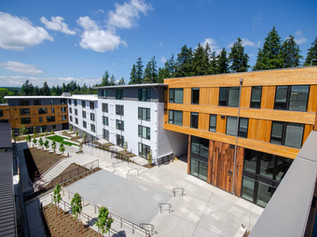 BLIS Apartments & Townhomes