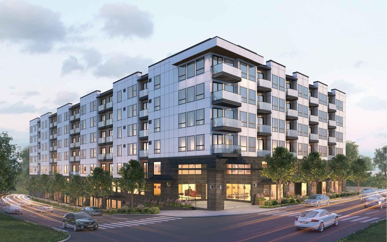 Vail Apartments