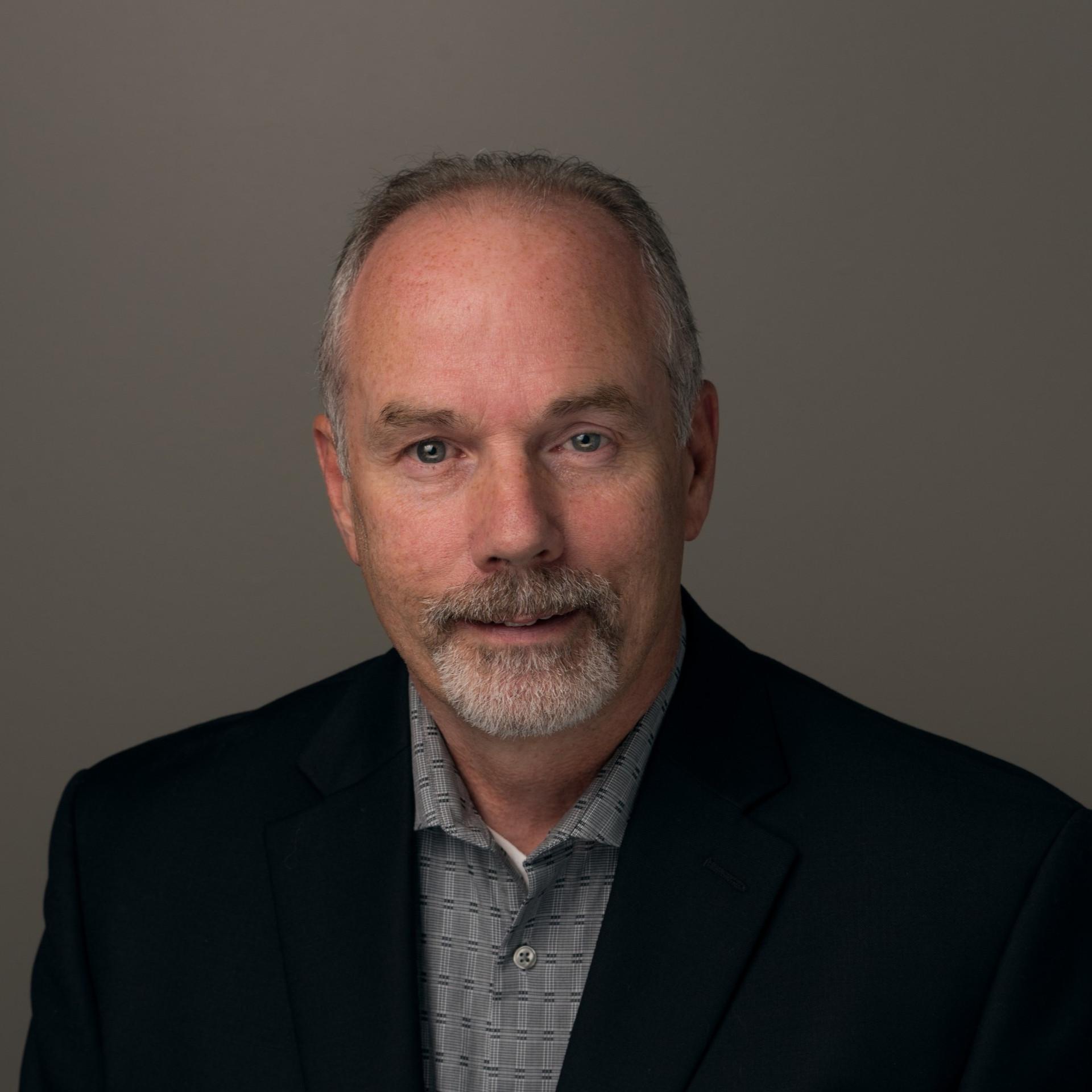 Steve Ulrich, Vice President & General Superintendent
