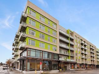 Vik Condominiums
