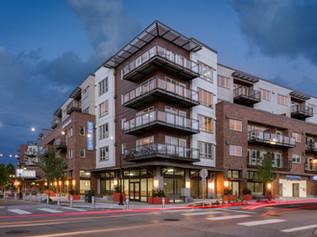 Voda Apartments