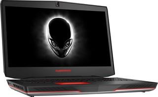 Alienware m17 R3 review 2020