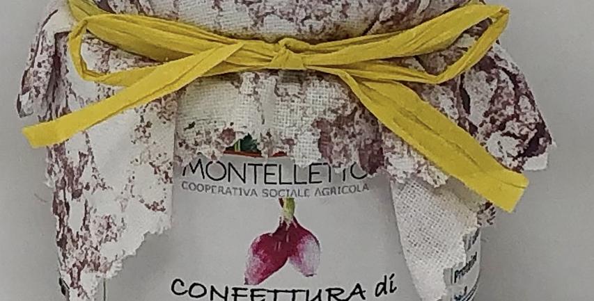 CONFETTURA DI CIPOLLA FIASCONA